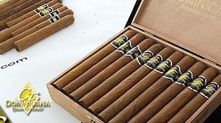 CF dominicana cigars